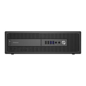 Hp Elitedesk 800 G2 Core i5 3.2 GHz GHz - HDD 500 GB RAM 8GB