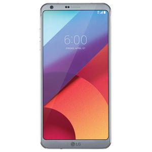 LG G6 32GB   - Ice Platinum T-Mobile