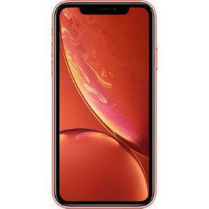 iPhone XR 256GB   - Coral Verizon
