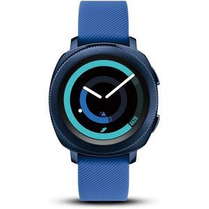 Gear Sport Strap Smart Watch 43mm - Blue