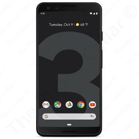 Google Pixel 3 128GB   - White Unlocked