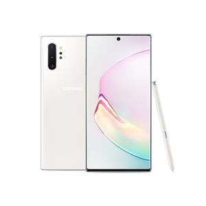 Galaxy Note10 Plus 256GB   - Aura White Verizon