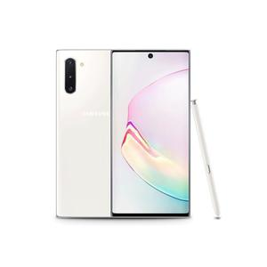 Galaxy Note10 Plus 256GB   - Aura White AT&T