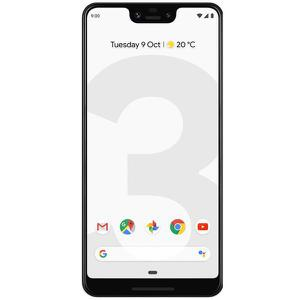 Google Pixel 3 XL 128GB - Clearly White Unlocked