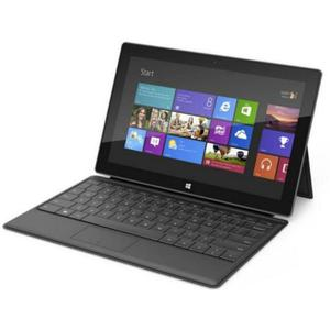 Microsoft Surface Pro 3 (June 2014) 128GB - Silver - (Wi-Fi)