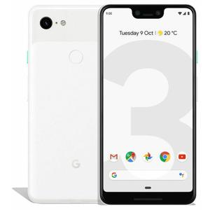 Google Pixel 3 XL 128GB - Clearly White Verizon