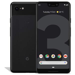 Google Pixel 3 XL 128GB - Just Black Verizon
