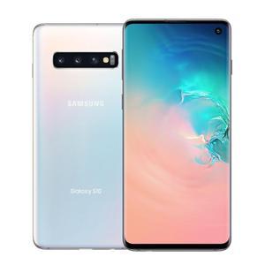 Galaxy S10 128GB  - Prism White Unlocked