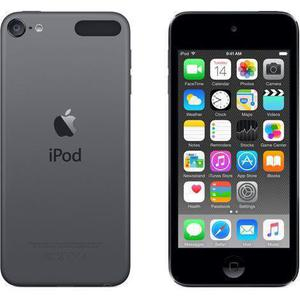 iPod Touch 6 - 64 GB - Space Gray