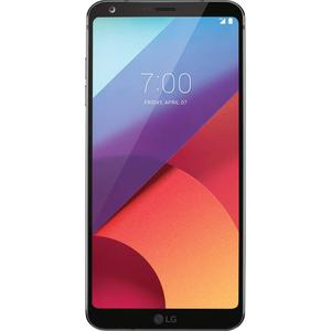 LG G6 32GB   - Astro Black T-Mobile