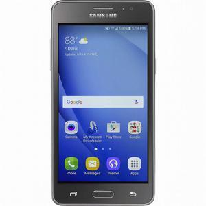 Galaxy On5 8GB   - Black Metro PCS