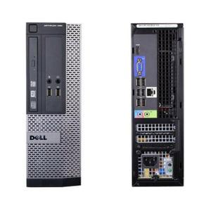 Dell OptiPlex 7010 Core i7 3.4 GHz - SSD 256 GB RAM 16GB