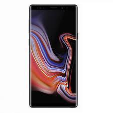 Galaxy Note9 128GB  - Midnight Black Verizon