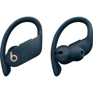 Beats By Dr. Dre Powerbeats Pro Noise-Cancelling Bluetooth Earphones - Navy