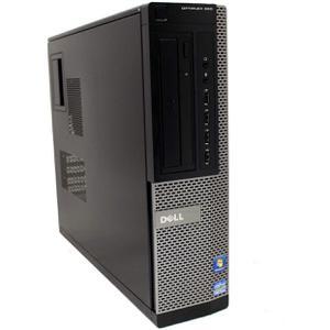 Dell OptiPlex 990 SFF Core i7 3.40 GHz - SSD 1 TB RAM 32GB