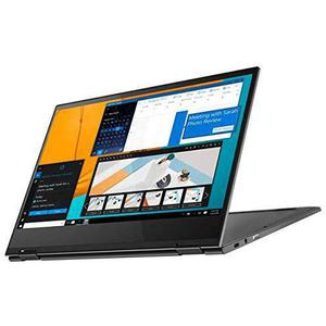 "Lenovo Yoga C630 13.3"" Snapdragon 850 2.96GHz - SSD 128GB - RAM 8GB - QWERTY"
