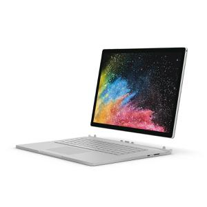 "Microsoft Surface Book 13.5"" (October 2017)"
