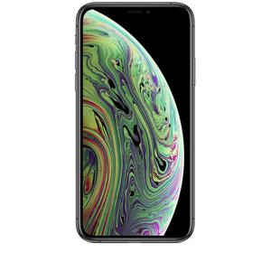 iPhone XS 64GB   - Space Gray Unlocked