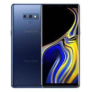 Galaxy Note9 128GB   - Ocean Blue Unlocked