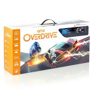 Driven Cars Anki Overdrive Starter Kit with 2 AI