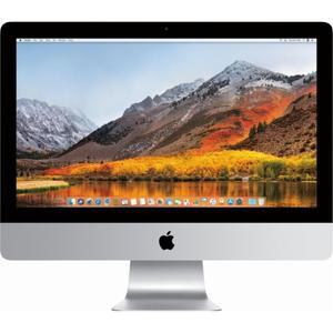 iMac 21.5-inch Retina (Mid-2017) Core i5 3GHz  - HDD 1 TB - 8GB