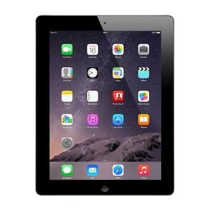 iPad 4th Gen (November 2012) 16GB  - Black - (Wi-Fi)