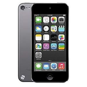 iPod Touch 5 16GB – Space Gray
