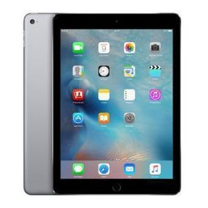 iPad Air 2 (September 2015) 64GB - Space Gray - (Wi-Fi)