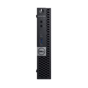 Dell OptiPlex 5060 Core i5 2.1 GHz - HDD 500 GB RAM 4GB