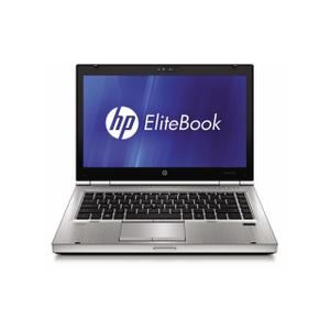 Hp Elitebook 8460P 14-inch (May 2012) - Core i5-2520M - 8 GB - HDD 500 GB