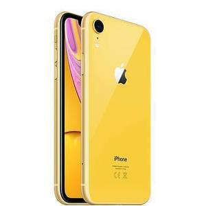 iPhone XR 64GB   - Yellow T-Mobile