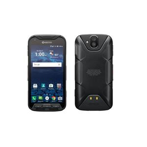 Kyocera Durafore Pro 32GB   - Rugged Black Unlocked