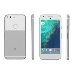 Google Pixel 32GB - Very Silver Unlocked