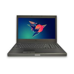 """Dell Precision M4800 15"""" (2013)"""