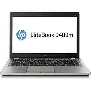 Hp EliteBook Folio 9480m 14-inch (2013) - Core i7-4600U - 8 GB - SSD 256 GB