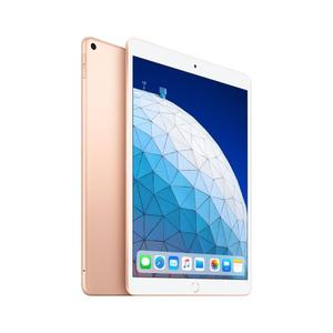 iPad Air 3 (March 2019) 256GB - Gold - (Wi-Fi + GSM/CDMA + LTE)