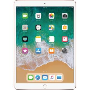 iPad Pro 10.5-Inch (June 2017) 256GB - Rose Gold - (Wi-Fi)