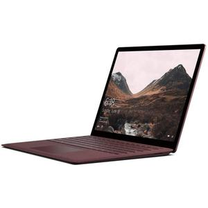 Microsoft Surface Laptop 13.5-inch (June 2017) - Core i7 - 16 GB  - SSD 512 GB