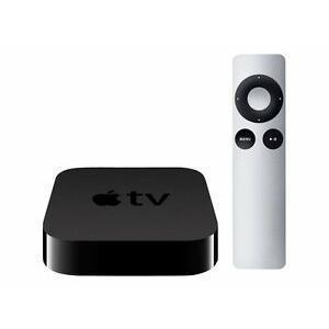 Apple Video Player