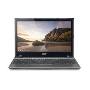 Acer C710-2834 11.6-inch () - Intel Celeron - 2 GB  - HDD 16 GB
