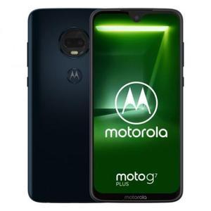 Motorola Moto G7 Plus 64GB (Dual Sim) - Deep Indigo Unlocked