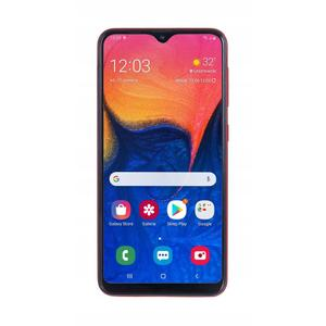 Galaxy A10 32GB (Dual Sim) - Red Unlocked