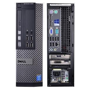 Dell OptiPlex 9020 SFF Core i7 3.6 GHz - HDD 2 TB RAM 16GB
