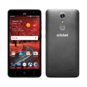 ZTE Grand X4 16GB   - Black Cricket