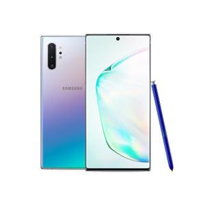 Galaxy Note10 Plus 256GB   - Aura Glow Unlocked
