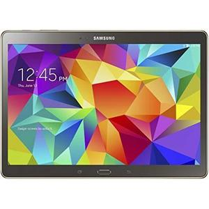 Galaxy Tab S 10.5 LTE (July 2014) 16GB  - Titanium Bronze - (Wi-Fi)