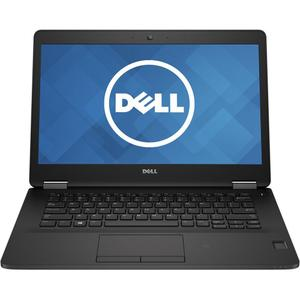 Dell Latitude E7470 14-inch (2016) - Core i5-6300U - 8 GB  - SSD 240 GB