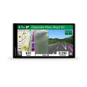 GPS Garmin DriveSmart 55 & Traffic