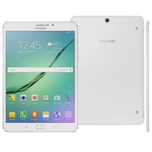 Galaxy Tab S2 (September 2015) 32GB  - White - (Wi-Fi + 4G)