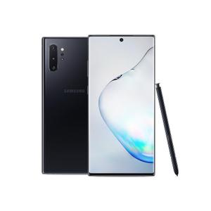 Galaxy Note10 Plus 256GB   - Aura Black Unlocked
